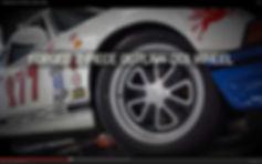 Sponsored by OCD Porsche
