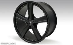 GT Sport-R Black Magic