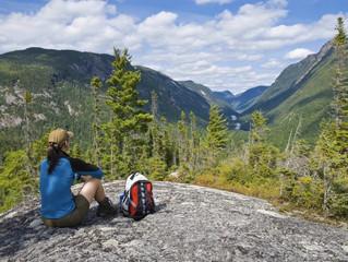 Réouverture du parc national des Hautes-Gorges