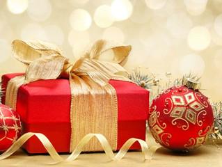 Événements à venir pour Noël !