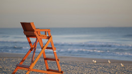 Offre d'emploi : Sauveteur plage