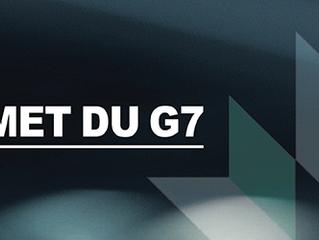 Invitation du Groupe intégré de sécurité du G7