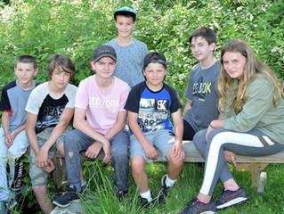 La coopérative jeunesse Saint-Aimé-des-Lacs (CSA)