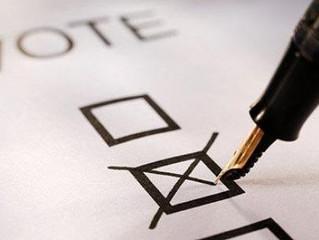 Élection partielle 2014