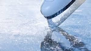 Ouverture de la patinoire vendredi !