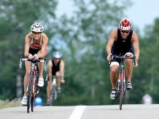 Triathlon de Charlevoix 2015