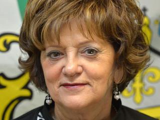 Rapport de la mairesse - 2014