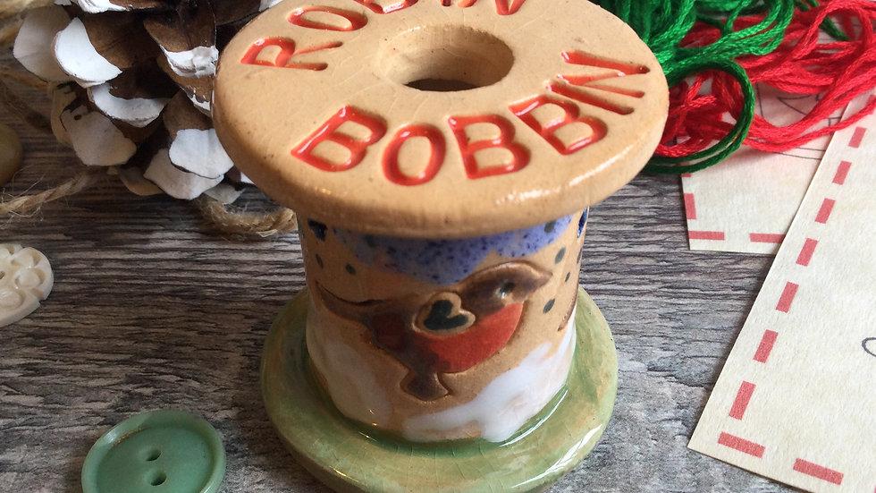 Robin Bobbin