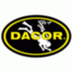 Dacor diving equipment