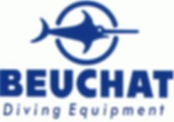 Beuchat diving equipment