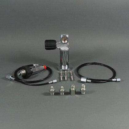 Starter or Standard Test bench cylinder connection kit