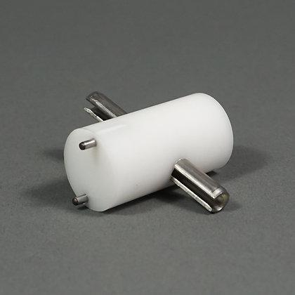 Second stage plug tool