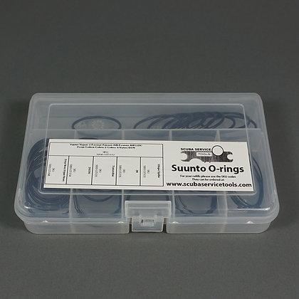 Suunto O-Rings collection box