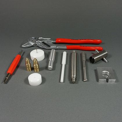 Universal tools starter-kit