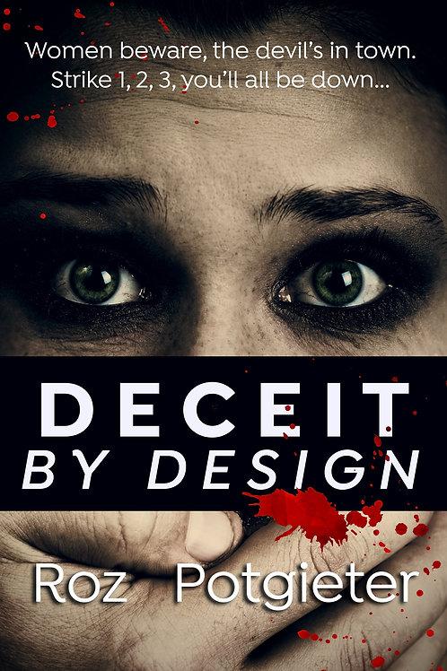 Deceit by Design - E-Book