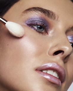 Beautyshoot for Beetique Cosmetics