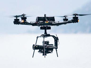 Alta X Drone - RVRD