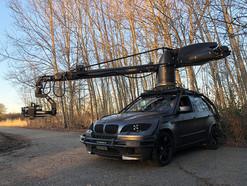 Telescopic Russian Arm 6 - RVRD