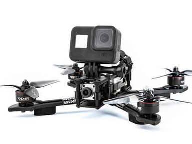 FPV Drones Equipment List