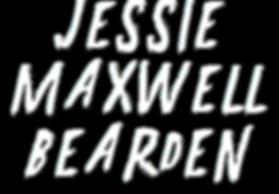 Jessie Maxwell Bearden