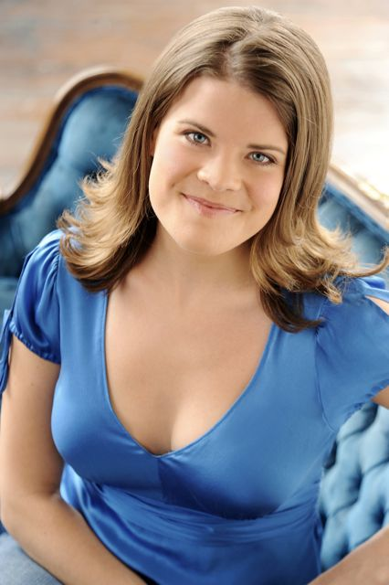 Tamara Ryan, Soprano