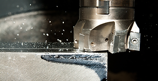 CNC Milling Perth