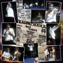 Patchwork Reading Festival 29/08/1982