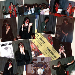 Patchwork Chesham Elgiva Hall 21/11/1981