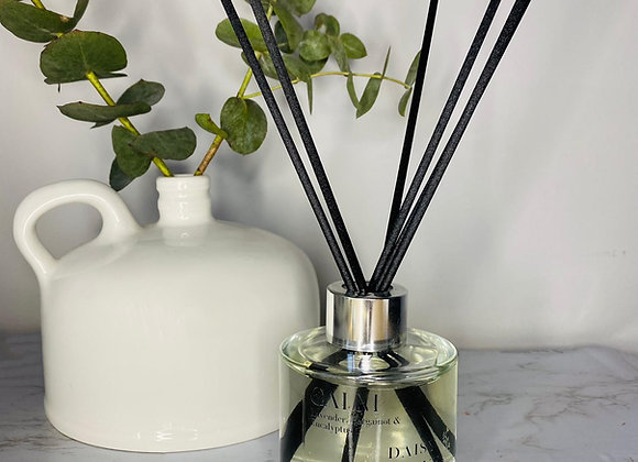 Calm Reed Diffuser - Lavender, Bergamot & Eucalyptus