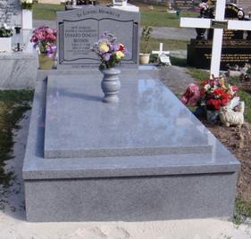 Light Grey Granite memorial.jpg