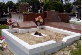 Custom Memorial