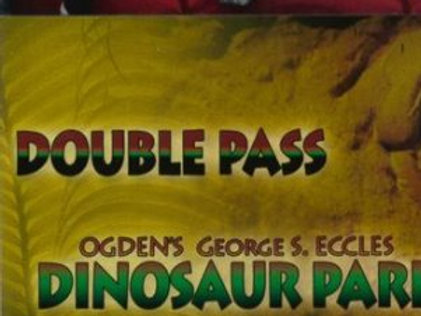 Double Membership Pass