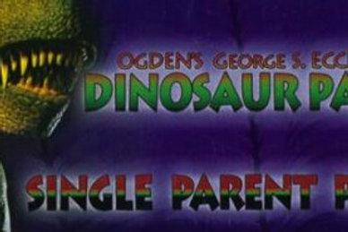 Single Parent Membership Pass