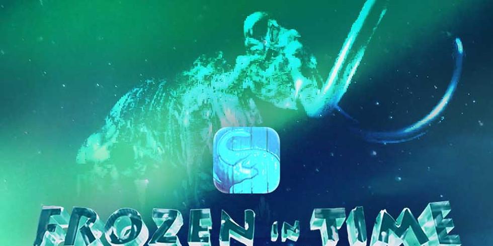 Frozen in Time 12/5