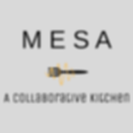 mesa a collaborative kitchen new albany