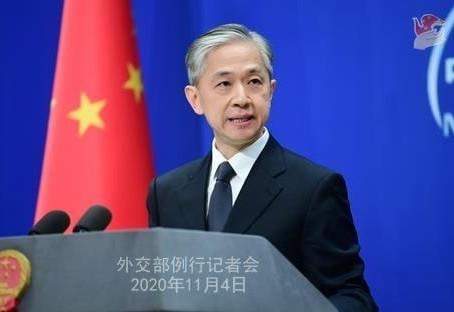 """국제 일반中, 미국 '중국기업 제재'에 """"우리 노력 무시"""" 반발"""