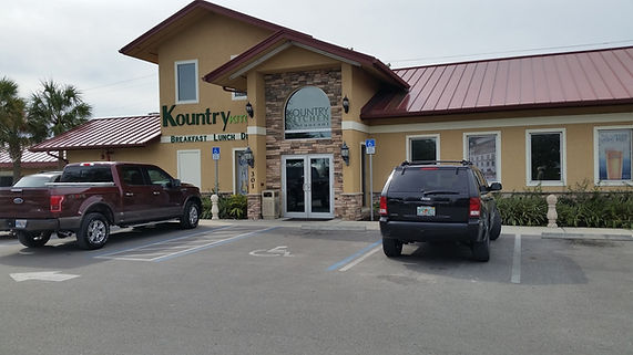 Kountry Kitchen Restaurant
