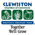 Clewiston Chamber of Commerce Logo