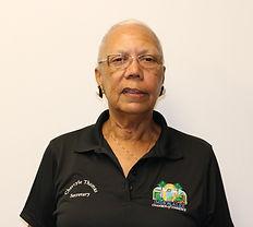Cherryle Thomas - Receptionist.JPG