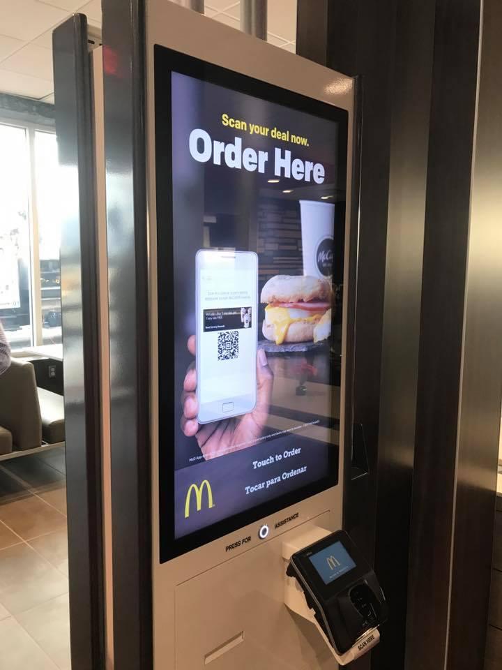 McDonald's5
