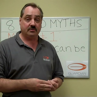 Mold Removal Myths