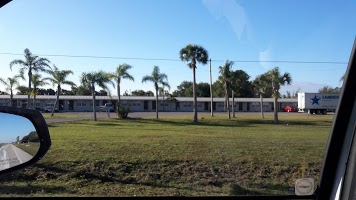 Motel in Immokalee