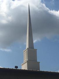 Our Church!