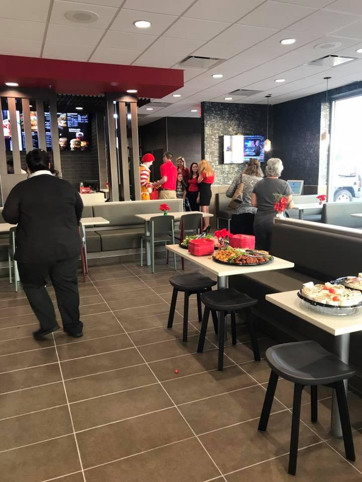 McDonald's4