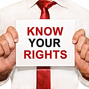 Know & Protect Your Rights