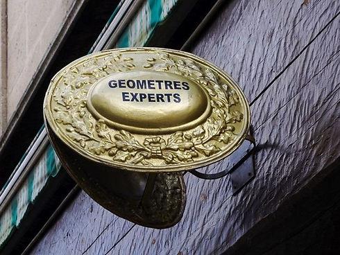 Géomètre Expert