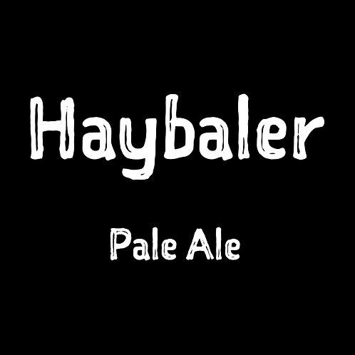 Haybaler