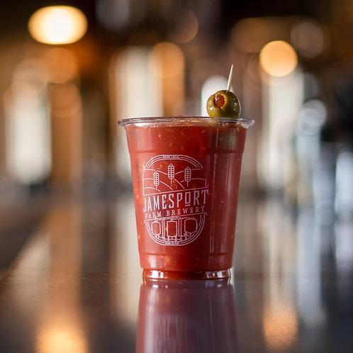 Alex's Bloody Mary