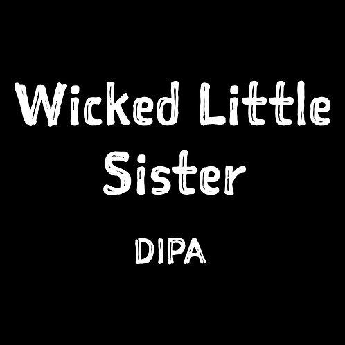 Wicked Little Sister