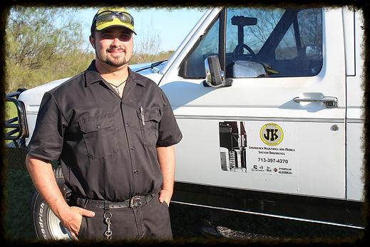 diesel tech, mobile repair, mechanic
